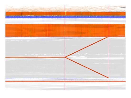 naxart-abstract-orange-and-grey