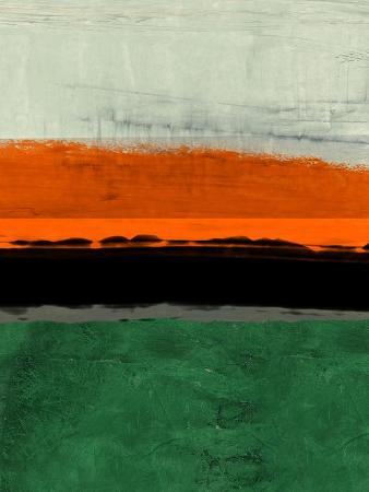 naxart-abstract-stripe-theme-orange