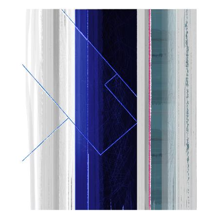 naxart-abstract-white-and-dark-blue