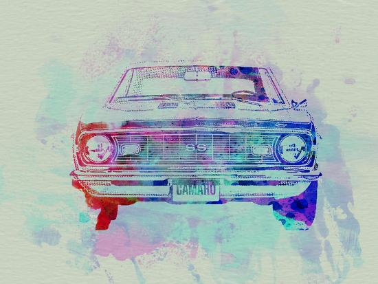 naxart-chevy-camaro-watercolor-2