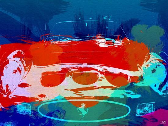 naxart-ferrari-250-gto-watercolor