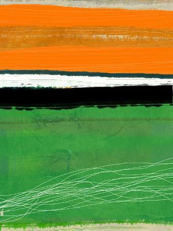 naxart-orange-and-green-abstract-1