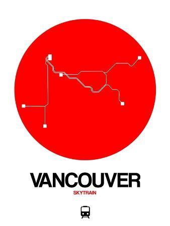 naxart-vancouver-red-subway-map