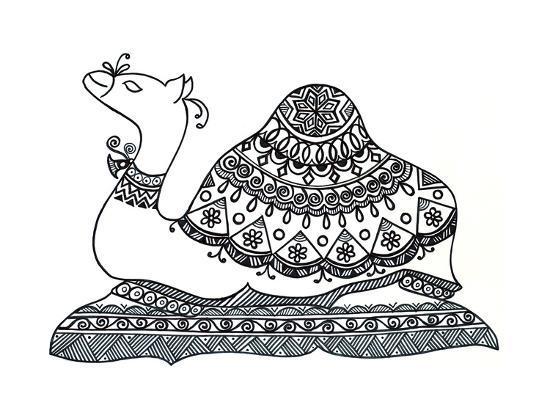 neeti-goswami-animals-camel-2