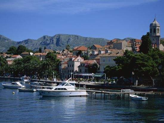 nelly-boyd-cavtat-harbour-dalmatia-croatia-europe