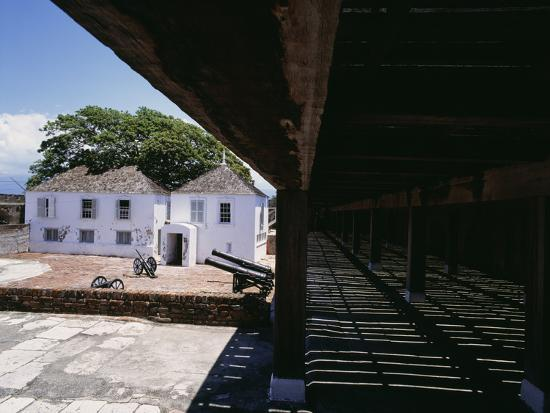 nelson-s-walkway-at-fort-charles-port-royal-jamaica