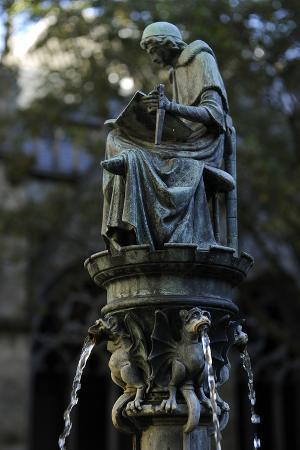 netherlands-utrecht-st-martin-s-cathedral-cloister-fountain-detail-statue