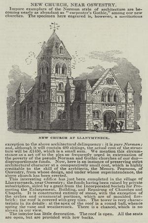 new-church-at-llanymyneck