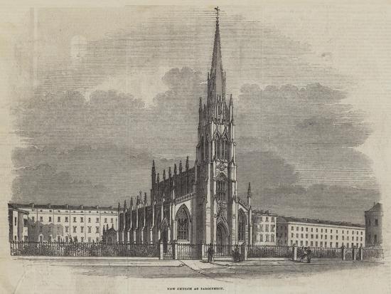 new-church-at-paddington