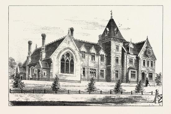 new-endowed-grammar-school-odiham-hants-1876-uk