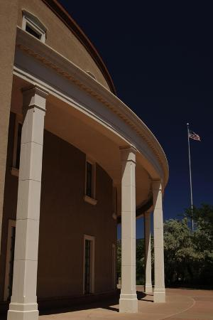 new-mexico-state-capitol