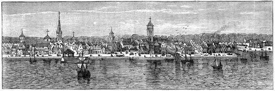 new-york-in-the-middle-of-the-18th-century