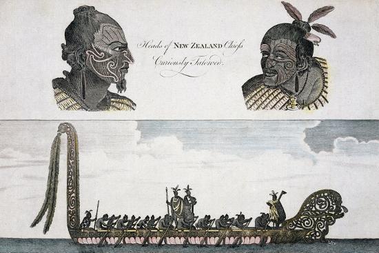 new-zealand-chiefs-and-war-canoe
