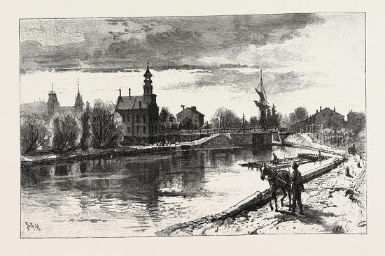 niagara-district-thorold-on-old-welland-canal-canada-nineteenth-century