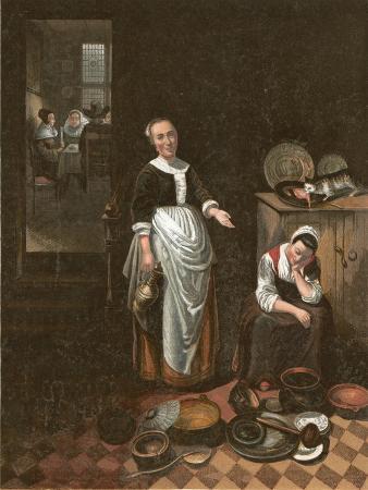 nicholaes-maes-the-idle-servant