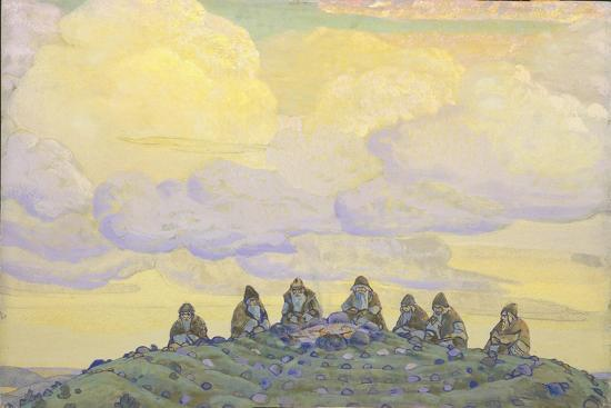 nicholas-roerich-the-great-sacrifice-stage-design-for-the-ballet-the-rite-of-spring-le-sacre-du-printemp-1910