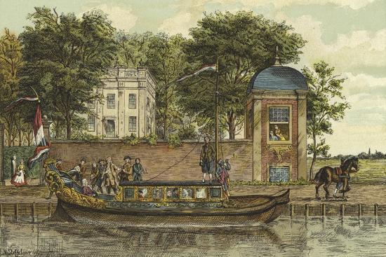 nico-steffelaar-a-barge-netherlands-18th-century