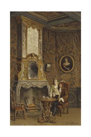 nico-steffelaar-fireplace-c1720