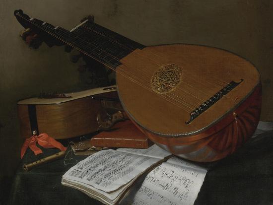 nicolas-henri-jeaurat-de-bertry-still-life-with-a-lute-and-a-guitar