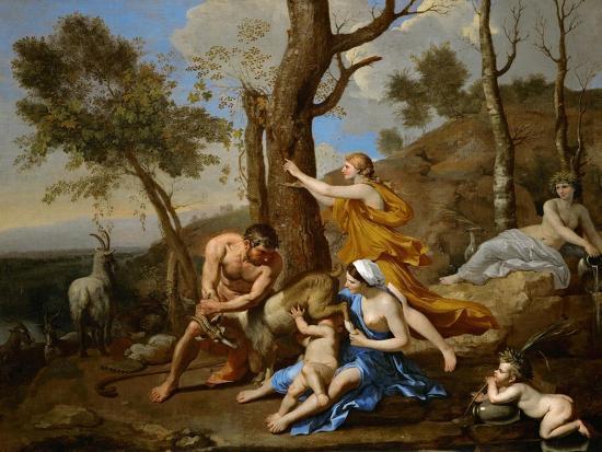 nicolas-poussin-jupiter-s-nourishment-1636-1637