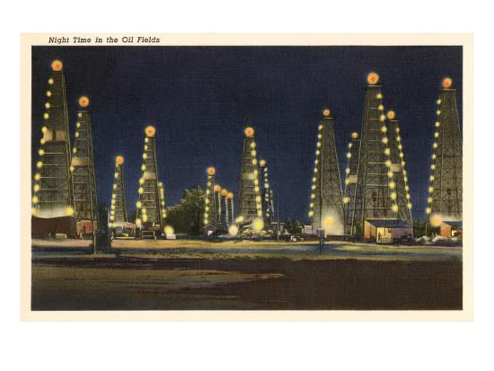 night-in-the-oil-fields-oklahoma