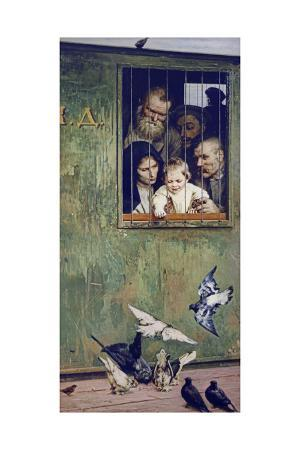 nikolai-aleksandrovich-yaroshenko-there-is-life-everywhere-1888