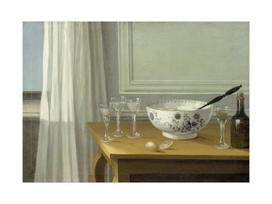 nils-schillmark-still-life-with-a-punch-bowl