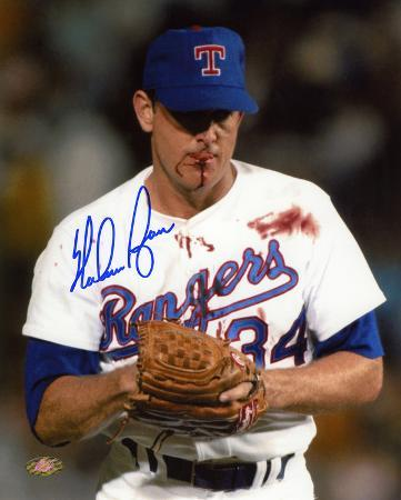 nolan-ryan-texas-rangers-autographed-photo-hand-signed-collectable