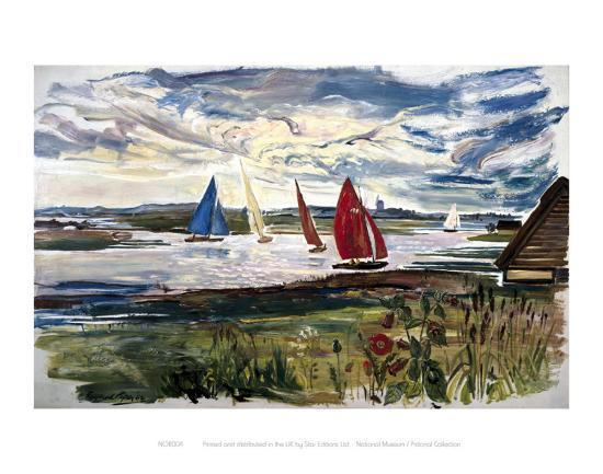norfolk-sailing-boats