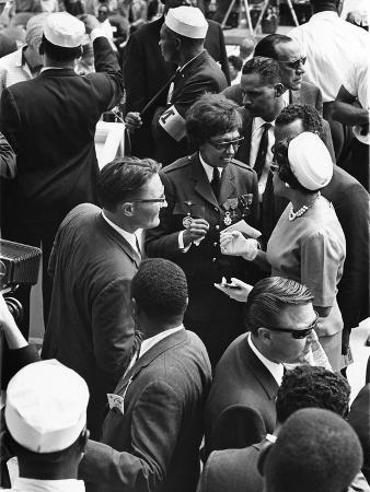 norman-hunter-march-on-washington-1963