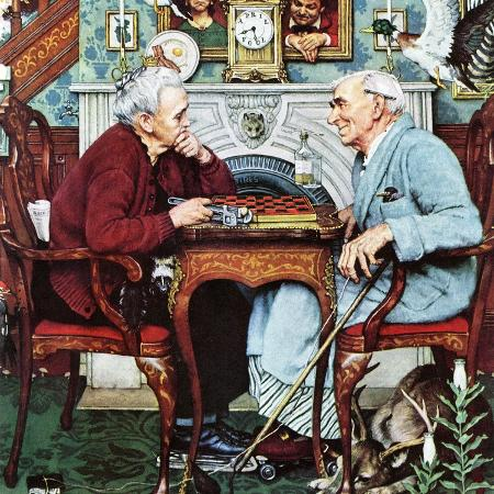 norman-rockwell-april-fool-1943-april-3-1943