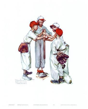 norman-rockwell-choosin-up