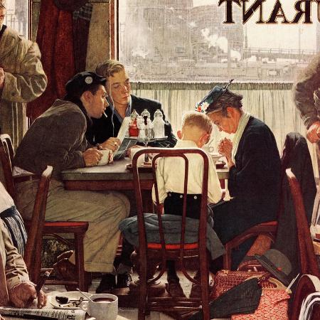 norman-rockwell-saying-grace-november-24-1951