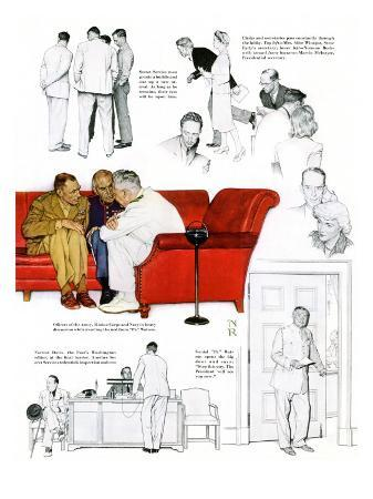 norman-rockwell-so-you-want-to-see-the-president-c-november-13-1943