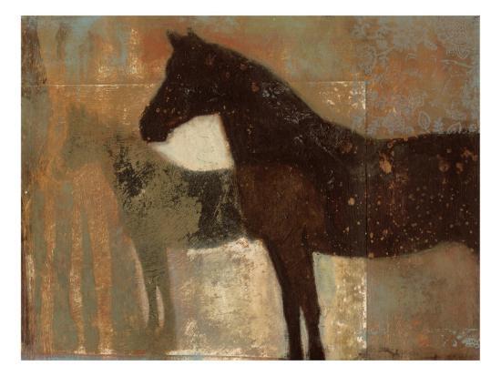 norman-wyatt-jr-weathered-equine-ii