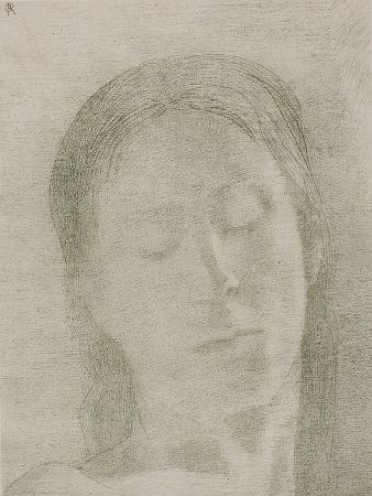 odilon-redon-closed-eyes-1890