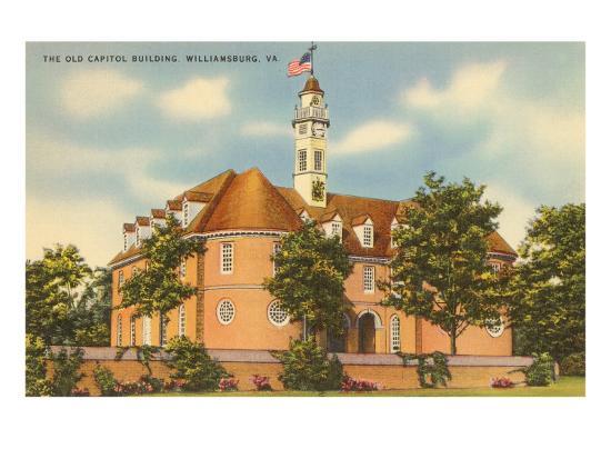 old-capitol-building-williamsburg-virginia