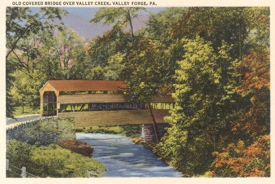 old-covered-bridge-valley-ford