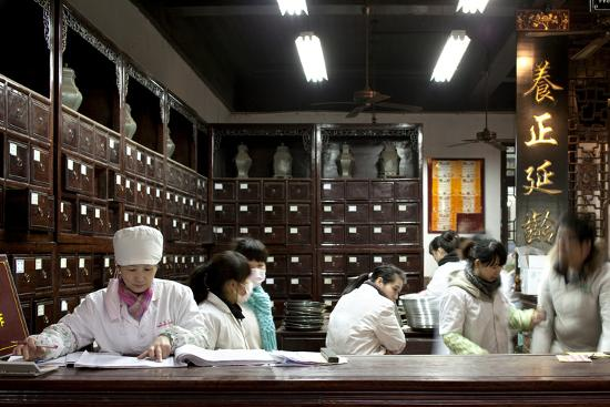 old-drugstore-in-zhongshan-lu-hangzhou-china
