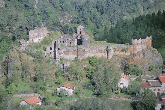 old-ruins-of-a-castle-arlempdes-castle-auvergne-france
