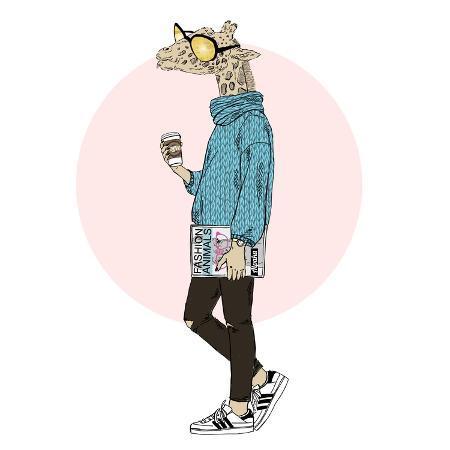 olga-angelloz-giraffe-woman-dressed-up-in-knitted-pullover