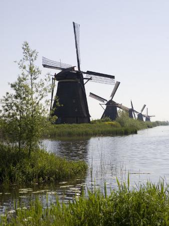 olivieri-oliviero-kinderdijk-windmills-unesco-world-heritage-site-holland-europe