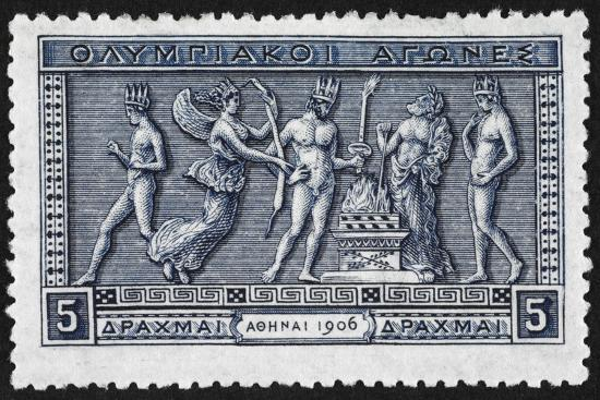 olympic-offerings-greece-1906-olympic-games-5-drachma-unused