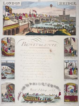 opening-ceremony-of-the-new-london-bridge-1831