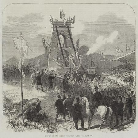 opening-of-the-clifton-suspension-bridge