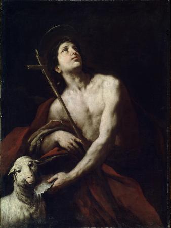 orazio-ferraro-saint-john-the-baptist-17th-century