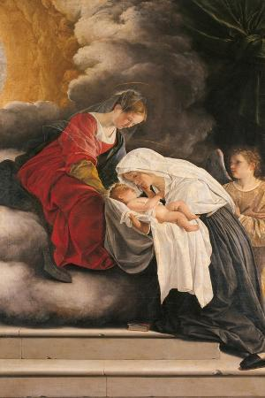 orazio-gentileschi-madonna-with-child-with-st-frances-of-rome-and-anm-angel