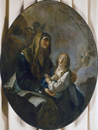oronzo-tiso-st-anne-and-the-little-girl-virgin-mary