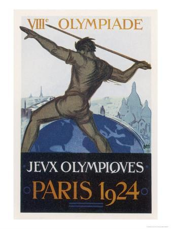 orsi-poster-for-the-paris-olympiad