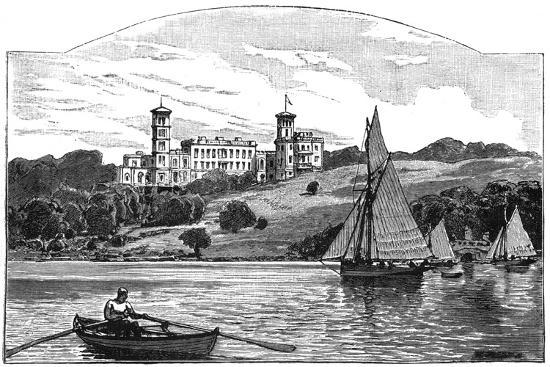 osborne-house-from-the-solent-east-cowes-isle-of-wight-1900
